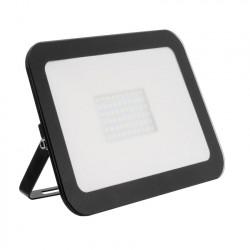 Projector, LED ultra-thin Crystal 50W Black
