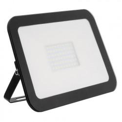 Projector, LED ultra-thin 100W Black