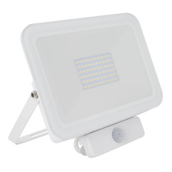 Projector LED slimline with PIR Motion Sensor 50W