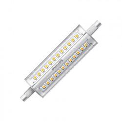 LED bulb R7S Philips CorePro 118mm 14W