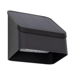 Applique LED Solaire Namib avec Détecteur Mouvement Radar IP65