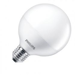 Ampoule LED E27 G93 Philips 9.5W