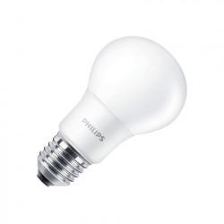 Ampoule LED E27 A60 Philips CorePro CLA 10W