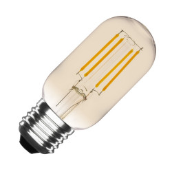 E27 LED bulb Dimmable Filament Tory Gold T45 3.5 W