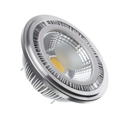 Light bulb LED AR111 COB 9W
