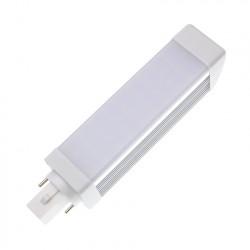 LED bulb G24 Frost 9W