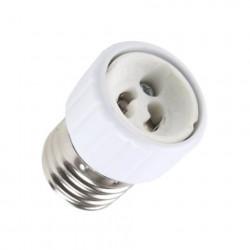 Adapter/Converstisseur E27 a GU10