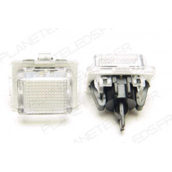 Module de plaque LED pour Mercedes W204