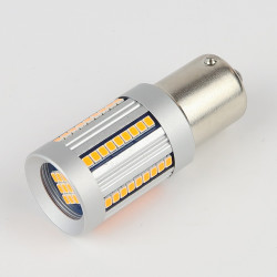 BAU15S - PY21W LED Bulb Special Turn lights 2000LM