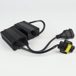 Module CANBUS 99% pour kit led H8, H9, H11