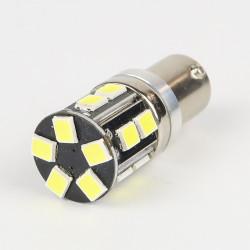 Ampoule LED BAX9S Super Canbus 5W 12 Leds 10-30V