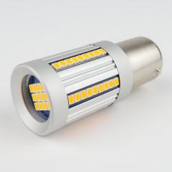 Ampoule LED BA15S P21W Spéciale Clignotants 2000Lm