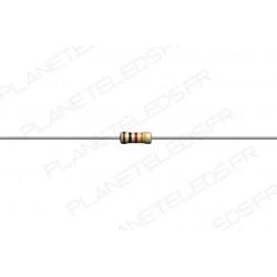 330Ohms 1/2W resistor