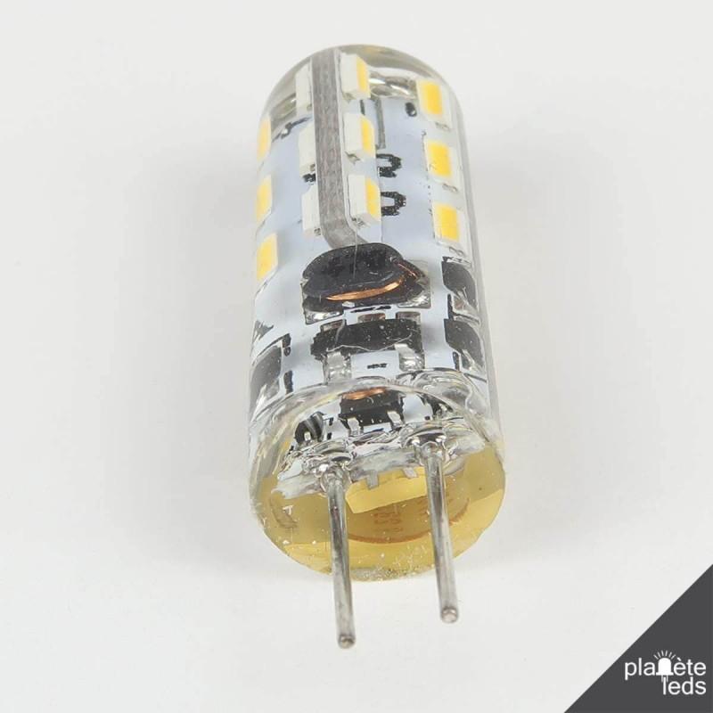 Ampoule led g4 blanc jour 24 leds - Ampoule lumiere du jour ...