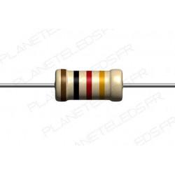 33Ohms resistor 16W