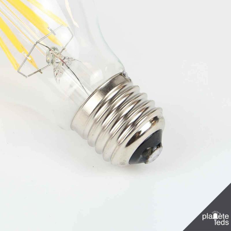 vintage e27 filament led bulb 6w. Black Bedroom Furniture Sets. Home Design Ideas