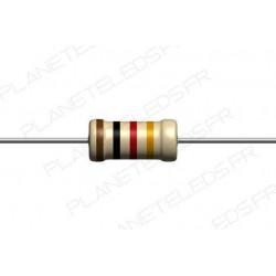 1ohm resistor 6W