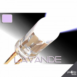 Led ColorPrecision 5mm LAVANDE