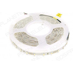 Rouleau de Bande de  LED Blanc Chaud Flexible de 5 Mètres IP65