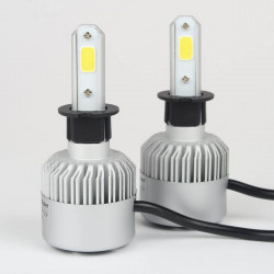 LED Kit H3 4600LM FIRST Plug&Play 30W