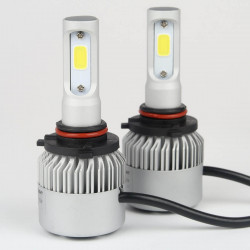 LED Kit H10 4600LM FIRST Plug&Play 30W