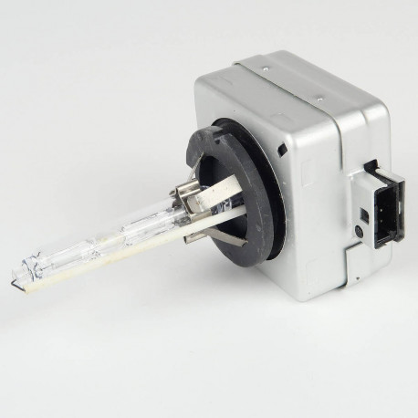 Eclairage xénon pour voiture et moto : Ampoule Xénon D3S 35W 6000K Haute Qualité
