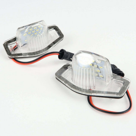 License plate LED Module for Honda Cr-V