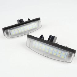 Module de plaque LED pour Toyota, Lexus