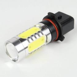 Ampoule led P13W 11W CREE 10-25V Blanche