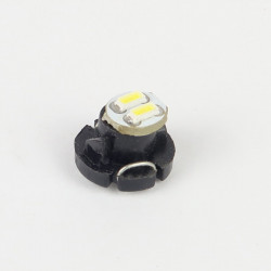 LED Bulb T4.2 2 Led SMD3014 22Lm White