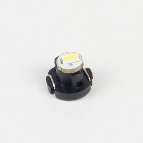 LED Bulb T3 1 Led SMD3014 11Lm White