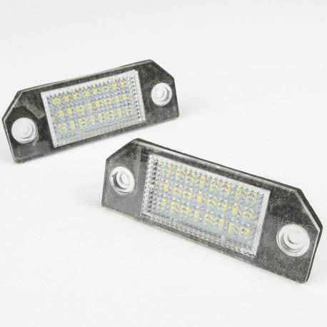 Module de plaque LED pour Ford Focus C-max et focus