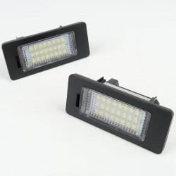 Module de plaque LED pour BMW E39, E82, E88...