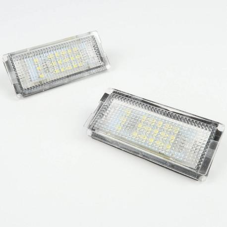 Module de plaque LED pour BMW E46 98-03