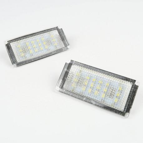 Module de plaque LED pour BMW E46 04-06