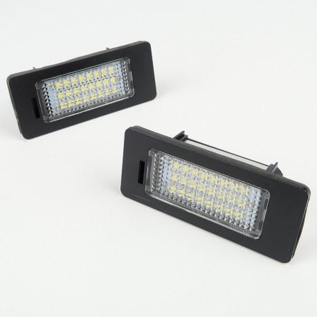 Module de plaque LED pour Audi TT, Q5, Passat...