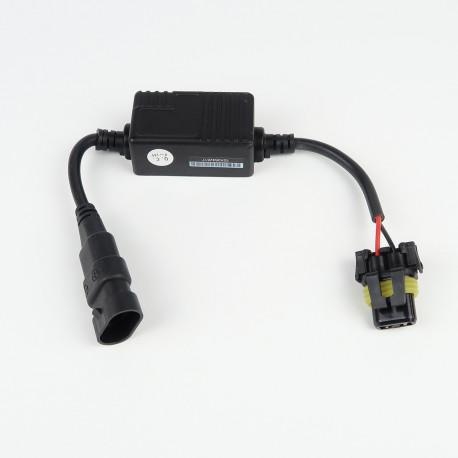 Module anti-erreur HB3/9005/HB4/9006 pour kit LED