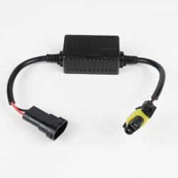 H8/H9/H11 error-proof module for LED Kit