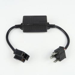 H4 error-proof module for LED Kit