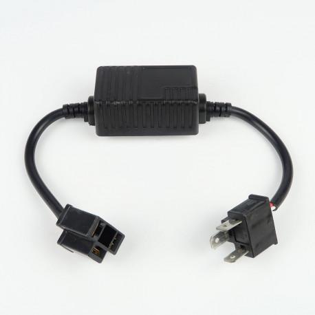 Module anti-erreur H4 pour kit LED