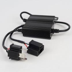 H7 error-proof module for LED Kit