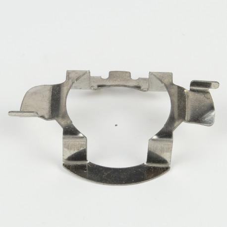 Accessoires pour voiture et moto : Adaptateur d'ampoules LED Qashqai, Jetta 6, Passat B7 (l'unité)