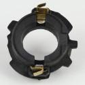 Xenon bulb Adaptor Jetta / Golf H7 B (unit)