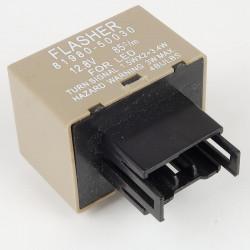 Centrale Clignotante 81980-50030 Spéciale LED