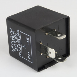 Central Special CF13 Flashing LED