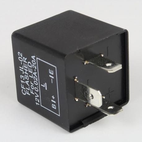 Centrale Clignotante CF13 Spéciale LED