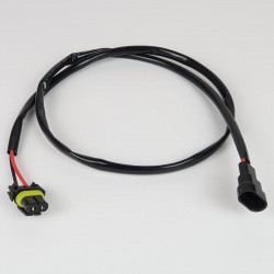 1M wiring for HID xenon kit (12V)