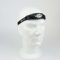 LED Headlamp for reading