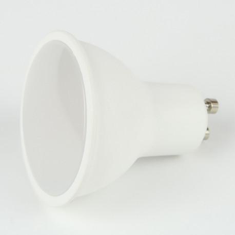Ampoule à led spot pour maison et jardin : Ampoule LED GU10 Lumière du jour 4W
