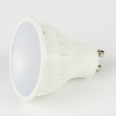 Led bulb GU10 4.5W FIRST Warm White 120 °